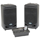 Expedition 308i Portable PA System