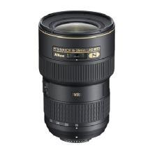 Nikon AF-S 16-35mm f/4G ED VR Lens - Open Box*