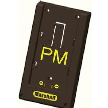 Marshall Electronics Battery Plate for Panasonic CGA-D54 7.2 Volt Battery