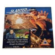 Photoflex The Slanted Lens: Lighting Series Vol. 1 - DVD
