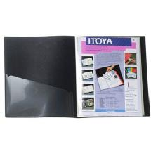 Itoya Archival Art Profolio Presentation Book (60 - 8.5 x 11