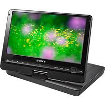 Sony DVP-FX950 9