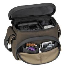 Tamrac Aero 60 Camera Bag (Brown/Tan)