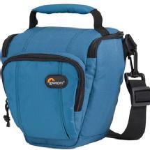 Lowepro Toploader Zoom 45 AW Bag (Sea Blue)