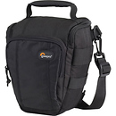 Toploader Zoom 50 AW Bag (Black) - FREE GIFT