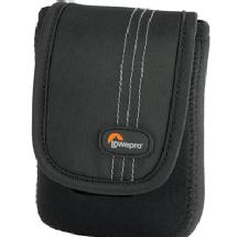 Lowepro Dublin 20 Camera Pouch (Black)
