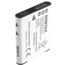 Pentax D-LI92 Rechargeable Lithium-Ion Battery for the Pentax Optio X70 Camera