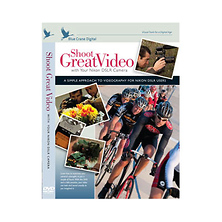 Shoot Great Video - Training DVD for Nikon DSLR Cameras Image 0