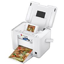 Epson PM225 PictureMate Charm Compact Photo Printer