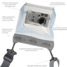 Aquapac Large Waterproof Camera Case