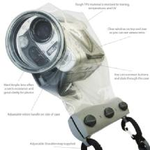 Aquapac Waterproof Camcorder Case