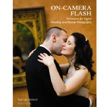 Amherst Media On-Camera Flash Techniques for Digital Wedding and Portrait Photography