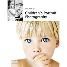 The Art of Children's Portrait Photography Image 0