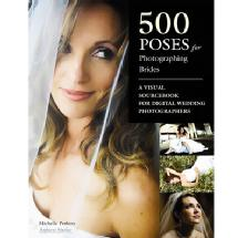Amherst Media 500 Poses for Photographing Brides