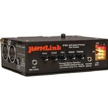 JuicedLink DT454-XLR Adapter / Preamplifier / AGC Disabler