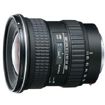 Tokina 11-16mm f/2.8 AT-X 116 Pro DX AF Lens - Nikon Mount