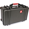 AMRE 2550WF Hard Case with Cubed Foam Interior (Black)