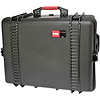 AMRE 2700F Hard Case with Cubed Foam Interior (Black)