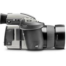 Hasselblad H4D-50 Medium Format Digital SLR Camera with 80mm f/2.8 Lens