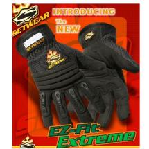Setwear EZ-Fit Xtreme Gloves (Large - Size 10)