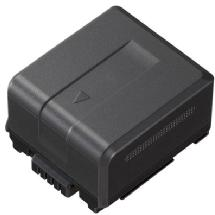 Panasonic VW-VBG130 Rechargeable Lithium-Ion Battery for Select Panasonic Camcorders