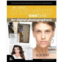 Amphoto Books Adobe Photoshop CS5 for Digital Photographers - Book