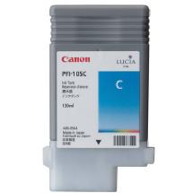 Canon PFI-105C Cyan Ink Cartridge