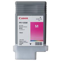 Canon PFI-105M Magenta Ink Cartridge