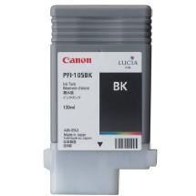 Canon PFI-105BK Black Ink Cartridge