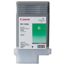 Canon PFI-105G Green Ink Cartridge