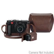 Leica EverReady Case (Mocca) for D-LUX 4 Camera