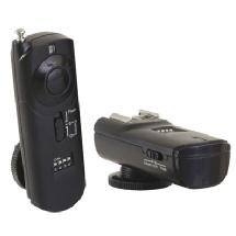 RPS Studio 3-in-1 Wireless Remote Control Kit for Nikon D90 & D5000