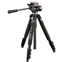Slik PRO-340DX Tripod with 504QF Head