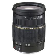 Tamron AF 28-75mm f/2.8 XR Di LD Aspherical (IF) Macro Zoom - Sony Mount