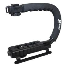 Opteka X-Grip Stabilization Handle for Professional Video Camera
