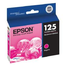 Epson Magenta Ink Cartridge for Epson NX420 Printer