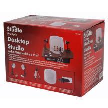 RPS Studio Pro Style Desktop Studio