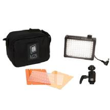 Litepanels Micro Pro Hybrid Flash and Video Light