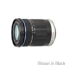 Olympus Zuiko 40-150mm f4.0-5.6 Digital ED Lens (Silver)