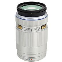 Olympus 75-300mm f/4.8-6.7 M.Zuiko Lens for Olympus (Silver)