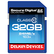 32GB Pro 163x Class 10 Secure Digital High Capacity Memory Card
