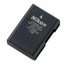 Nikon EN-EL14 Rechargeable Lithium-Ion Battery
