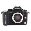 Samys Camera DMC-GH2 Digital SLR Camera Body (Black) - Open Box*