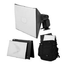 LumiQuest LQ-124 Soft Box LTP