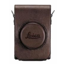 Leica Leather Case (Brown) for D-Lux 5 Camera