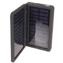 Sunpak SC-2800 Dual Panel 2800mAh Solar Charger