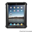 Defender Series Case for Apple iPad (Black)
