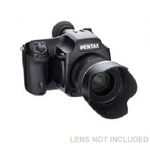 Pentax 645D Digital SLR Camera Body