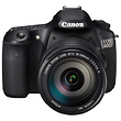 EOS 60D Digital SLR Camera Kit with Canon EF-S 18-200mm Lens