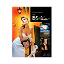 Amherst Media Tucci and Usmani's The Business of Photography